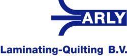 Arly Laminating – Quilting